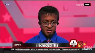 "Original ""Iridocyclitis"""