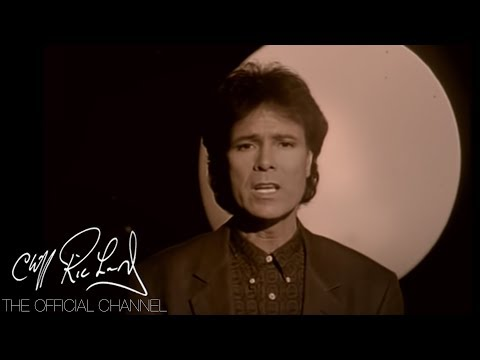 Cliff Richard - The Best Of Me (Official Video)