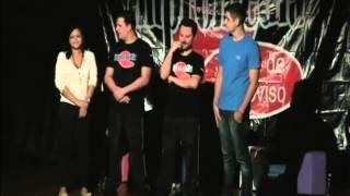 Programa Teatro em Cena-Impromédia