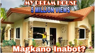 Katas ng OFW | 25-anyos,Nagkabahay in just 2 Years| Magkano inabot? | Step by Step...