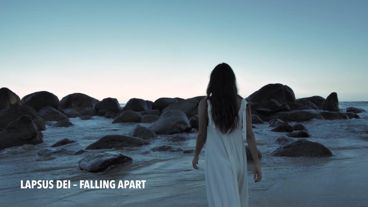 LAPSUS DEI - Falling apart