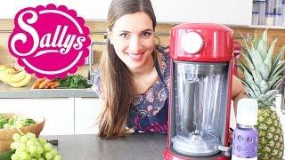 Kitchenaid Magnetic Drive Blender Vorstellung / Power Blender / Kitchenaid Gewinnspiel / Sallys Welt