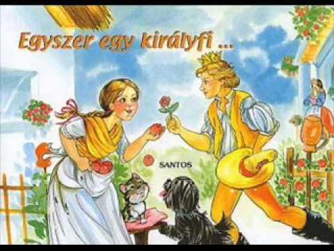 Egyszer egy királyfi... - Szabó Gyula előadásában letöltés