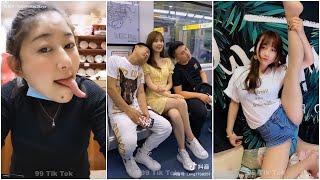 Tik Tok Trung Quốc ● Những video tik tok triệu view hài hước và thú vị P101 | 99 Tik Tok