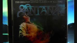 Santana  : Dance The Night Away