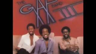 The Gap Band 'Yearning For your Love'
