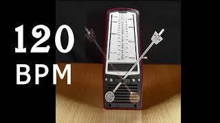metronome 120 bpm 34 - Thủ thuật máy tính - Chia sẽ kinh nghiệm sử