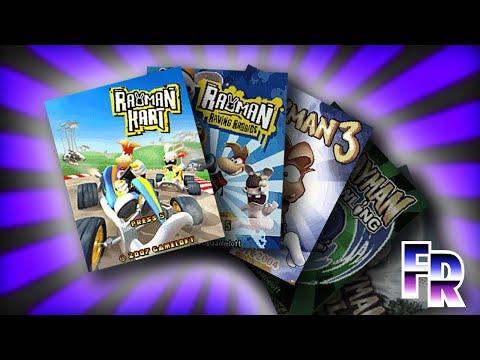 Gameloft Games Java Mobile