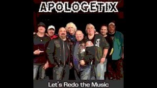ApologetiX Lets Redo the Music