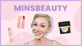 @Minsbeauty | Korean Beauty Products Try Out