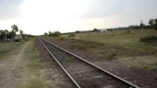 preview picture of video 'Estación de Tren PARADA PUCHETA!'