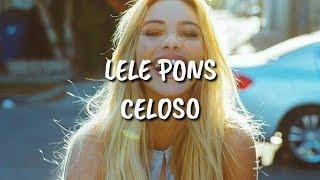 celoso lele pons lyrics - ฟรีวิดีโอออนไลน์ - ดูทีวีออนไลน์ - คลิป