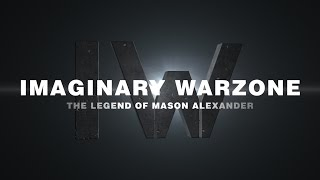 Imaginary Warzone - Official Trailer