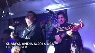 Download Video Sumaya Andina Tour Usa 2016 HD 1080 MP3 3GP MP4