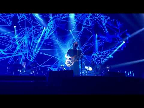 Radiohead - blow out - AMSP tour - 7/6/18- Chicago Night 1