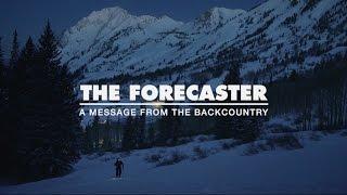 BDTV – Episode 2: The Forecaster – Backcountry Skiing