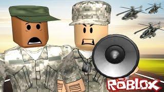 WORST SOLDIER IN ROBLOX