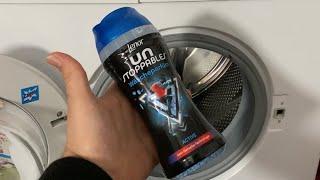 Lenor Unstoppables Wäscheparfüm Active Waschmaschinen Parfume benutzen 60 Grad Buntwäsche Anleitung