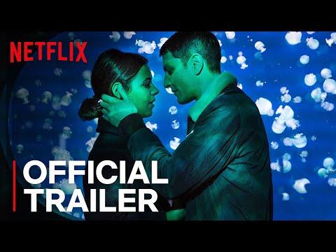 The Hook Up Plan   Official Trailer [HD]   Netflix