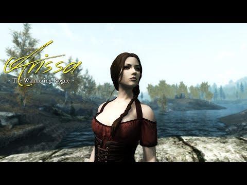 Any good custom voice followers? :: The Elder Scrolls V