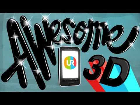 Video of UR 3D Launcher—Customize Phone
