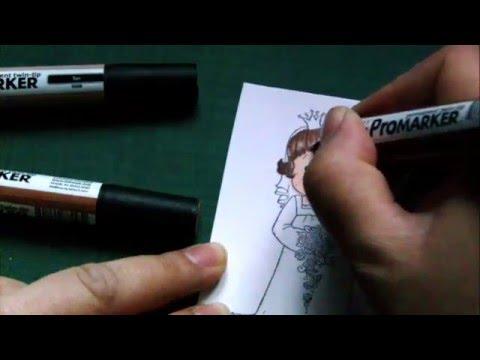 comment colorier avec paint
