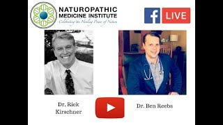 Interview with Dr. Rick Kirschner