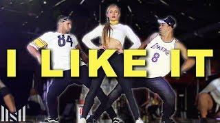 Cardi B - I LIKE IT Dance   Matt Steffanina Choreography   DanceCon Ep. 6
