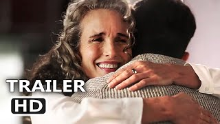 DASHING IN DECEMBER Trailer (2020) Andie MacDowell Christmas Movie by Inspiring Cinema