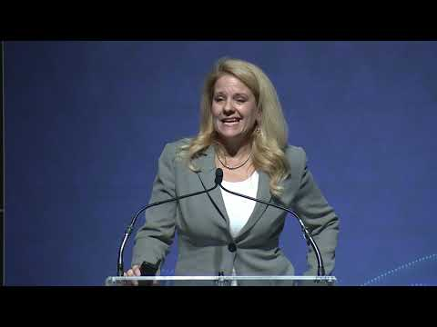 view video Gwynne Shotwell Launching Our Future