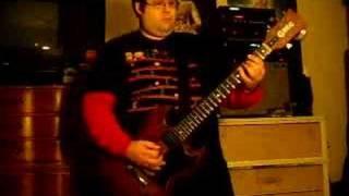 Extol - Psychopath Guitar Cover