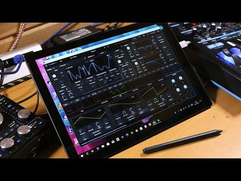 Arturia Pigments – Advanced Software Synthesizer – the intuitive review