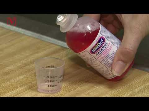 TikTok 'Benadryl Challenge': FDA Issues Warning