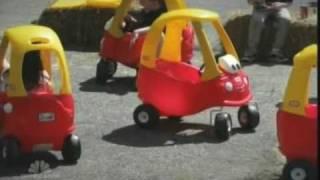 Paspiriama mašina   Taksi Cozy Coupe   Little Tikes 172182