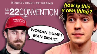The Convention for Women...By Men