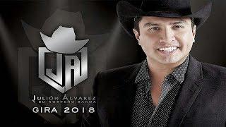 Disculpe Usted - Julion Alvarez  2018  Estreno
