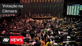 """Bolsonaro admite """"influir"""" na eleição da Câmara dos Deputados"""
