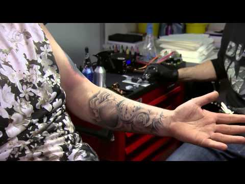 Dutch Ink Tattoo Piercing Shop Vlaardingen Rotterdam