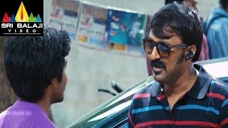 Love You Bangaram Movie Comedy Scene  Rahul Shravya  Sri Balaji Video