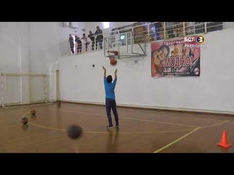 Олимпиада по физической культуре среди учащихся