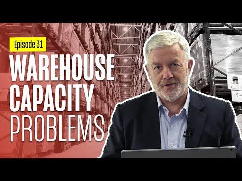 Warehouse Capacity - My Warehouse is Full