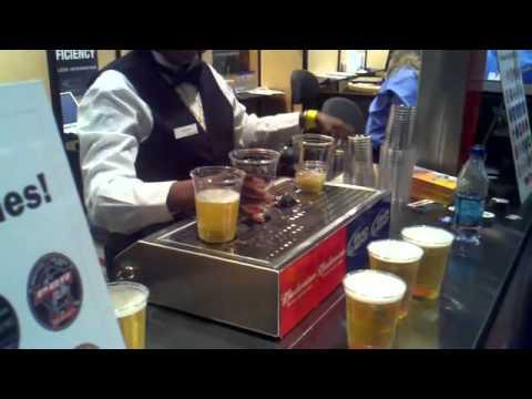 Dispensadores de cerveza nuevos