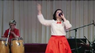 ПУТЬ БОЖЬИХ ПОМАЗАННИКОВ! пастор Сандей Аделаджа (помазание) 05.03.2017