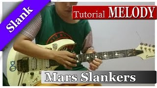 Tutorial Melodi Slank - Mars Slankers   TEKHNIK TAPPING!!!