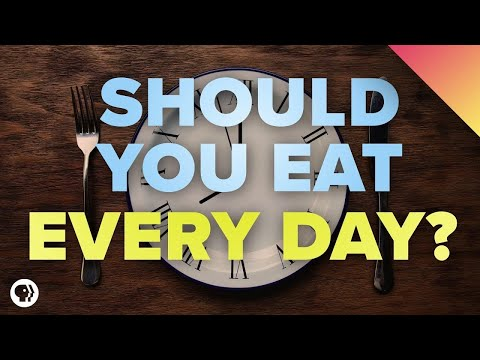Should We Really Eat Every Day?