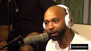 The Joe Budden Podcast - Opposition