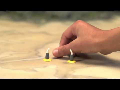 Vidéo LEGO Chima 70113 : Duel pour le CHI