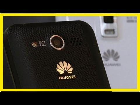 Berita Terkini   Smartphone Huawei dan ZTE Bakal Dilarang di AS, Kok Bisa? : Okezone Techno