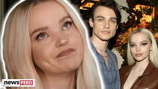 Did Dove Cameron BREAK UP With Thomas Doherty?!?