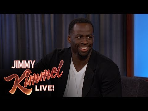Draymond Green on Championship Parade, Steve Kerr & Song for Cavaliers